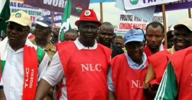 MINIMUM WAGE: Labour fumes over FG's denial, insists on N30,000 or strike