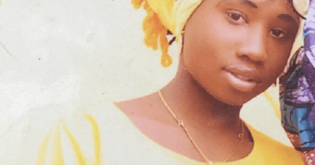 Don't Forget Leah Sharibu!