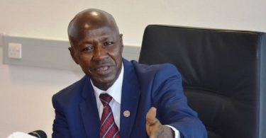How EFCC responded to reports of collecting N10m donation from Ganduje