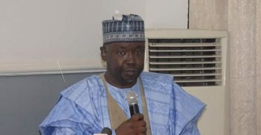 ABANDONED RICE: Embattled NEMA DG in desperate move to evacuate bags from Gombe