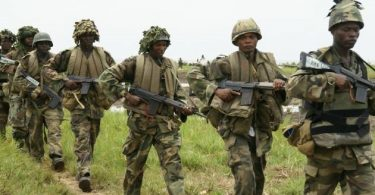 ZAMFARA: Soldiers kill 55 bandits, rescue 760.hostages
