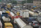 IYC proffers solution to Apapa gridlock