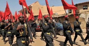 Human rights commission probes 'killing of 492 Shiites by the Army, Police'
