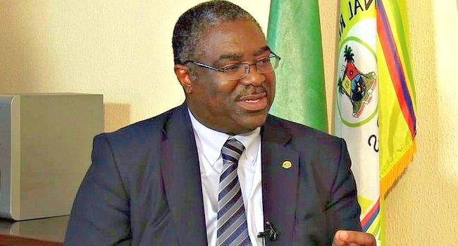 Nigeria's first ever taxpayers data base is ready —Fowler