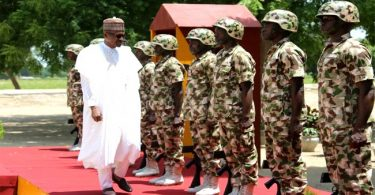 After Buratai's revelation, FG deploys own drones against Boko Haram