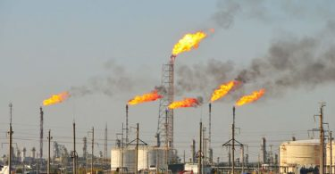 GAS FLARING: Oil companies are more comfortable paying fines -Gov Okowa