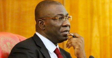 ASSASSINATION ATTEMPT: PDP fears over Ekweremadu's Life, demands wide range investigation