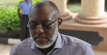 Ex-PDP scribe Metuh cries out, says all my accounts frozen, can't feed my family, buy Panadol or water to drink