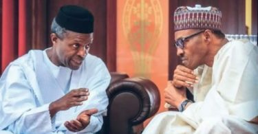 2019: Buhari/Atiku, Osinbajo/Obi to face off in debate