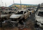 Lives lost, properties razed in Lagos as scramble to scoop fuel causes pipeline explosion