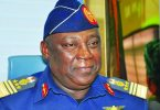 Suspect narrates how ex-CDS Badeh was killed