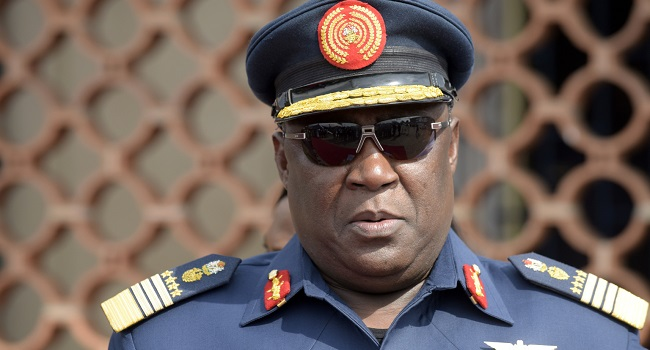 Badeh was a victim of rising insecurity —Atiku