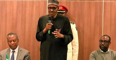 Some people wished me dead, hence the cloning rumors —Buhari