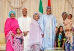 BUHARI TO PDP: Don't make my family an issue in the 2019 campaign