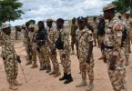 Flustered, Nigerian military to relocate residents for full-scale war on Boko Haram