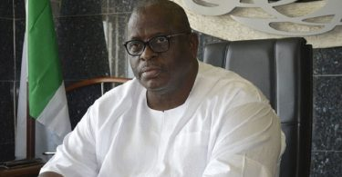 Despite glaring defeat, PDP claims victory in court ruling on Kashamu's expulsion