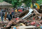 Deadly tsunami hits Indonesia, kills 62 people, injures 584 others