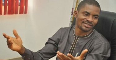Senate delves into police arrest, detention of activist Adeyanju
