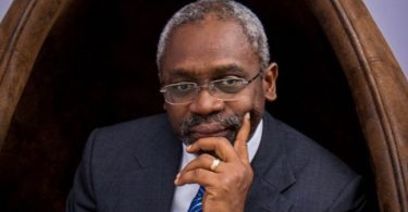 Why I want to be Speaker - Gbajabiamila