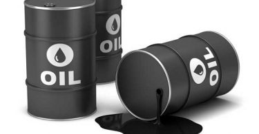 Export of Nigeria's crude oil to US hits all time low