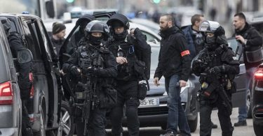 After 2-day manhunt, French police gundown Strasbourg attack suspect