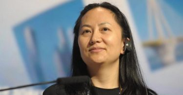 China warns Canada over detained Huawei CFO