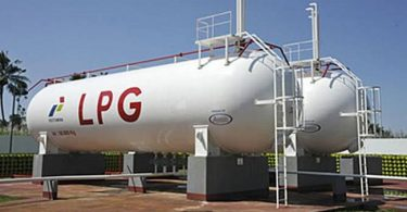 Nigerian govt aims at 40% switch to LPG from petrol, others