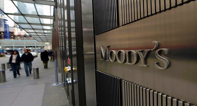 Moody's explains why Nigeria's credit rating is exposed to shocks