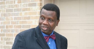 'Pastor Adeboye is so dull'