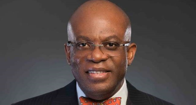 N1.4BN ALLEGED FRAUD: NBA president Usoro, pleads not guilty, gets bail