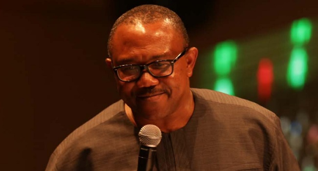 On Buhari's orders, Obi's bank accounts have been frozen– PDP