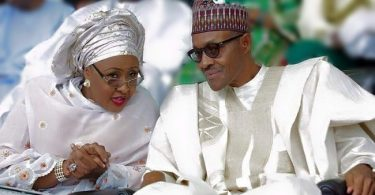Buhari challenges wife to show evidence of claims cabal has taken over his govt