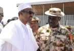Presidency justifies Nigerian Army's call for closure of Amnesty Int'l offices in Nigeria
