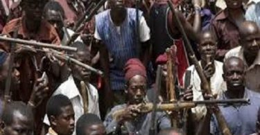 We have what it takes to conquer Boko Haram if govt allows us —S'West hunters