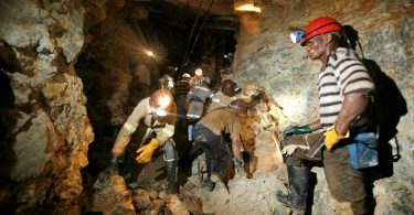 SOLID MINERALS: FG eyes investment from 93 countries