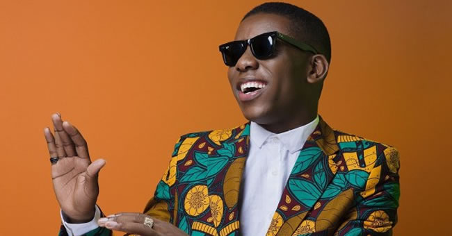 Small Doctor explains rough deal with Nigeria Police