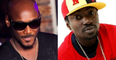 COPYRIGHT: 2face replies Blackface as former band member intensifies attack,