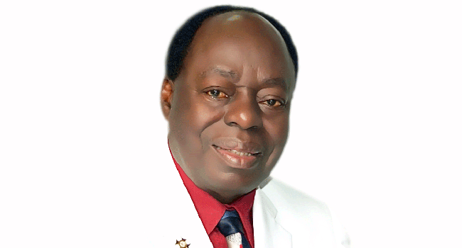 Planned trial of CJN Onnoghen at CCT unconstitutional- Afe Babalola