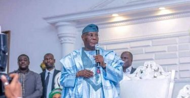 #AtikuinLagos: Atiku vows to privatise NNPC even at the risk of his life