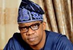 OGUN: Amosun's finance commissioner tackles Abiodun, says he inherited N18.3bn