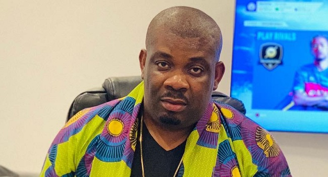 Don Jazzy's Mavin Records gets lifeline after sliding into temporal coma