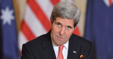 GOVT SHUTDOWN: Resign now, former US secretary of state, Kerry tells Trump