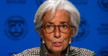 IMF says Nigeria debt to GDP ratio already risky