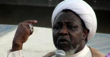 El-Zakzaky already lost an eye, bullets still in wife's body, Falana tells court