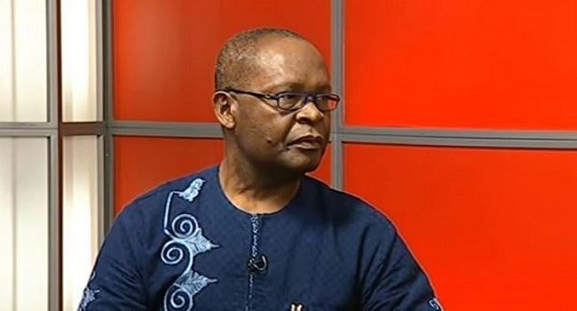 APC spokesman Igbokwe embraces thugs who caused violence at campaign ground