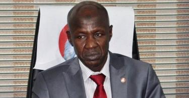 Air Force dismisses 2 over invasion of Magu's farmhouse