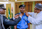 Confirmed! Police has a new IGP