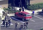 FLORIDA: 21-yr-old gunman surrenders after shooting 5 people dead during bank attack