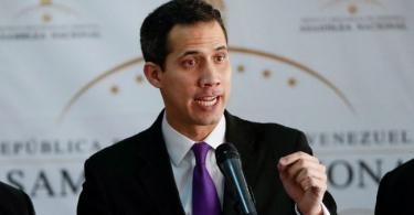 VENEZUELA: Trouble looms as govt places travel ban on opposition leader Guaido