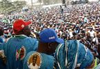 Violence mars APC campaign; two dead, many injured